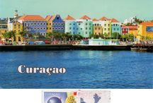 North America - Curaçao Island