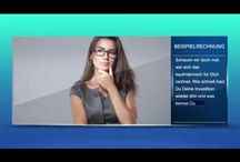 FutureNet Businesspräsentation auf Deutsch – FutureNet Presentation German
