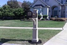 New Mailboxes under $50 / New Mailboxes under $50 Featured by Mailbox Remedies.
