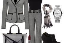Dress to Impress / How to dress for the job!  / by Hondros College of Business
