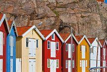 Un voyage en Scandinavie