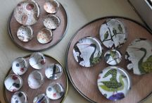 My Crafts (Stuff to make) / by Kristin Savko