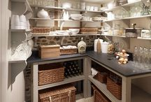 Interior inspirations - Pantry