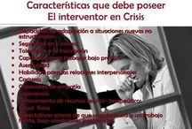 """Perfil del interventor en crisis"""