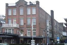 VEENENDAAL - GEMEENTE / INDUSTRIEEL ERFGOED IN DE GEMEENTE VEENENDAAL USINE provincie Utrecht