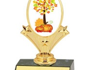 Fall Festival / Autumn Leaves Trophies and awards / Fall Festival trophies and awards. Personalize your Fall Festival trophy today.