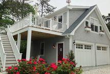 Homes - Garage Apartments