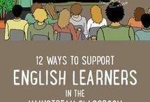 ESL - English Learners