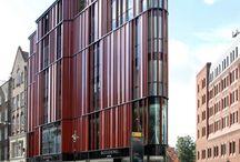 Deborah Saunt (DSDHA) / Australian British Architect