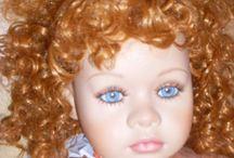 Panenky - různé/Variours dolls