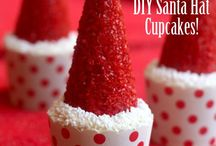 Cookies with Santa Party Ideas