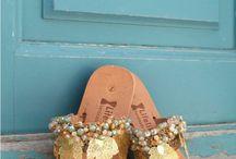 Lifelikes sandals