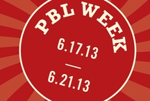 "[INTERACT] PBL Week / #PBLWeek is a way to celebrate the Project Based Learning (PBL) graduate by answering an important Driving Question, ""What is remarkable about a PBL graduate?"" Learn More: http://ow.ly/lYLcp / by Buck Institute for Education"