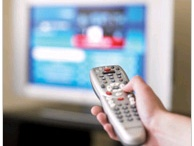 Cable TV, Internet, Telephone