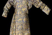 Fashion XIII century