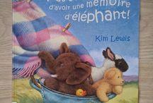 Lecture enfant - Reading child / Avis sur les lectures de la maison