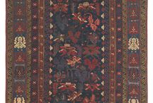 Antique Caucasian Rugs / Copy And Paste This Link Into Your Browser To View  A Wide