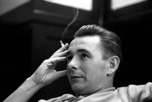 Ol big ed. Brian Clough. / Celebrating the best England manager that never was. Brian Clough.  Genius. Maverick. Legend.  This is dedicated to a one off. A man of humour, humility, intelligence and cunning.  Never will we see his like again.