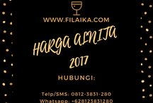 Harga Alnita 2017