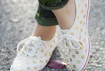 Sneakers / by yiota yiota