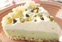 Pie Crazy ~ Sweet ~ Coconut - Custard Etc