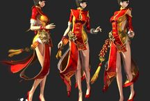 Game Blade and Soul