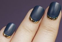 nails / when it's time to get a manicure, stop by for some inspiration.