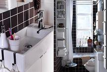 bathroom / by Monica Kunkel