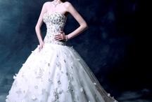 Wedding Dresses / by TAB
