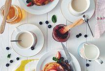 breakfast love♡♡♡