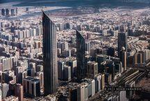 Towers & Buildings