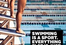 GPS Swim team / Quotes, mottos and t-shirt ideas
