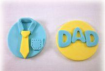 Babalar günü fathers day