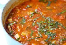 Soup's On !