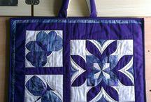 Sew - Craft Work Bags