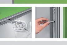 Usi metalice multifunctionale | Smilo Holding