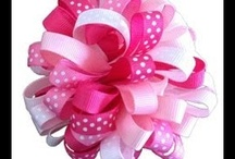 Crafty - Flowers and Bows