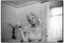 My Name Is Norma Jeane: A Novel In Progress / Speculative fiction about a world in which Marilyn Monroe did not die and the effect this would have had on the Kennedy legacy and beyond. / by Sezin Zuzu Koehler