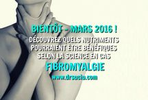 La fibromyalgie et le syndrome de la fatigue chronique