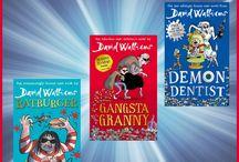 Collection Adds / Books to add to the LMC / by Tammy Sczepanski