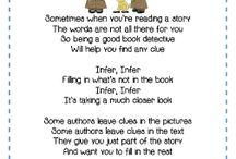 3rd Grade Reading / by Geina Cathleen