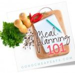 Meal Planning 101 / by Arlene Price