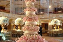 Wedding Cakes / Find the perfect wedding cake for your special ideas. Ideas and tips galore from the #healthybride