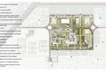 Master Plan Campus Universidad Católica de CórdobaC