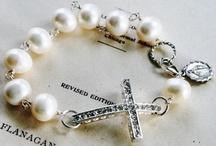 Jewelry  / by María Cabrera
