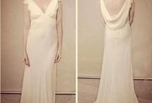 Wedding stuff / Holly & Christian