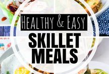 Healthy Recipe Round Ups