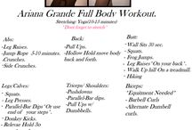 Health & Fitness / gotta be healthy