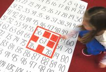 Math Games and Ideas / Math Games  / by Margie Hernandez