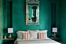 New bedroom / by Elizabeth